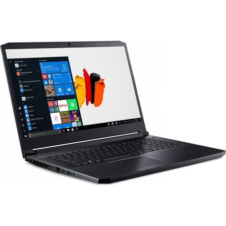 Ноутбук 2-в-1 Acer ConceptD 9 Pro CN917-71P-98EN NX.C4SER.001