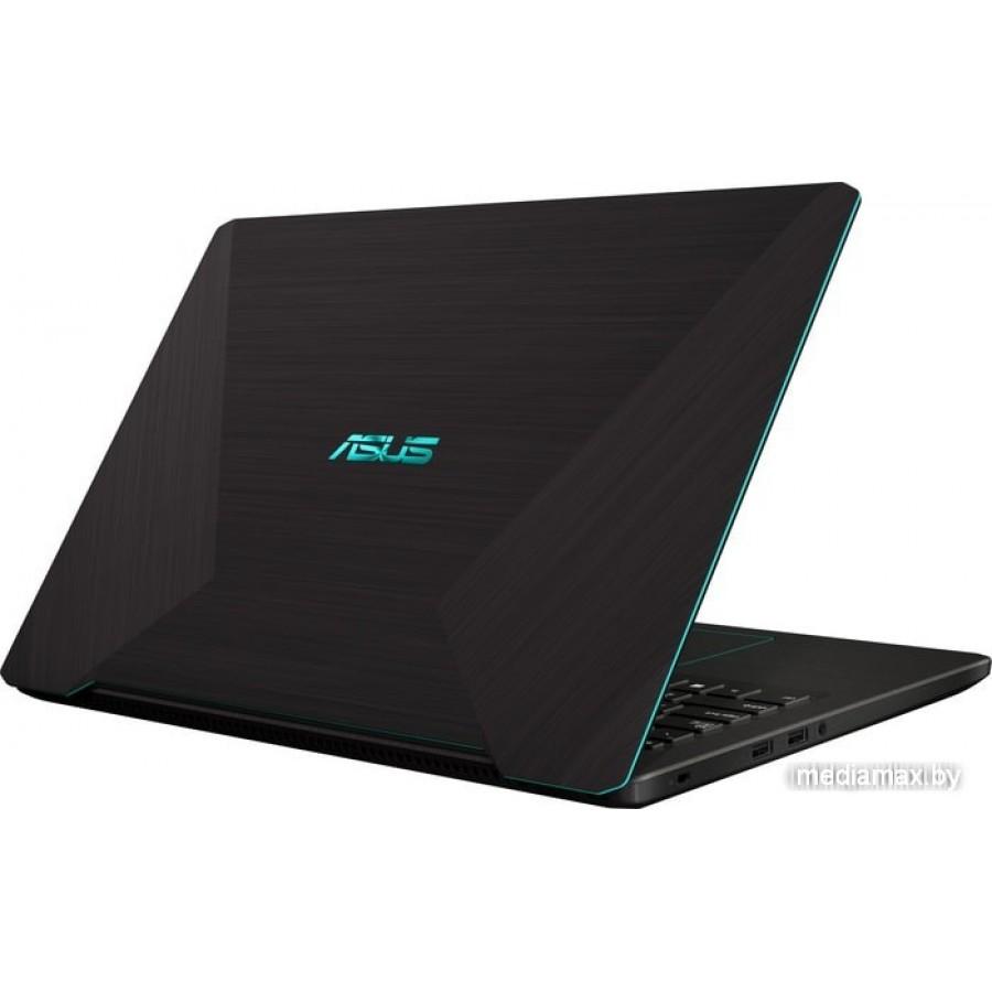 Ноутбук ASUS M570DD-DM057