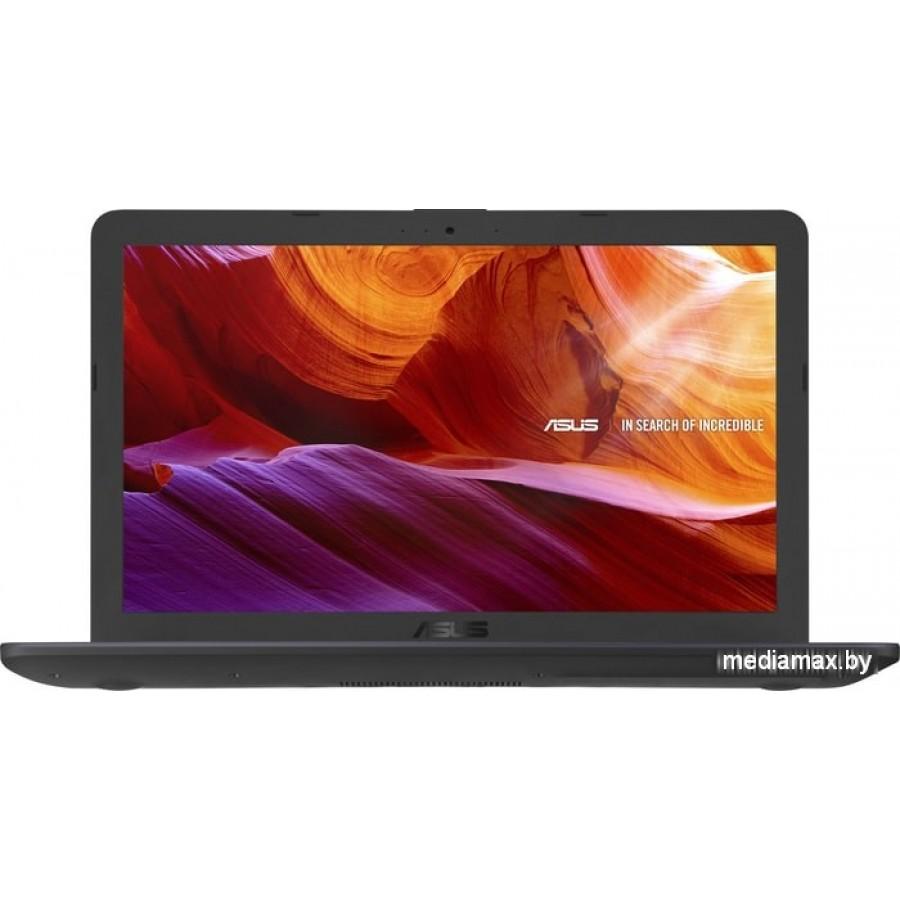 Ноутбук ASUS X543MA-GQ1179