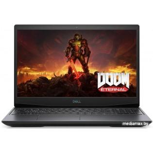 Игровой ноутбук Dell G5 15 5500 G515-4989
