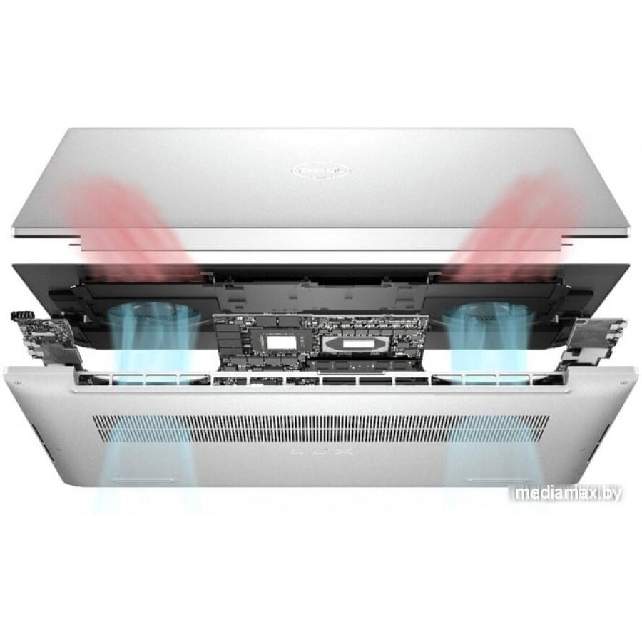 Ноутбук Dell XPS 17 9700-6710