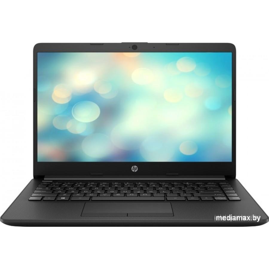Ноутбук HP 14-dk1012ur 22M68EA