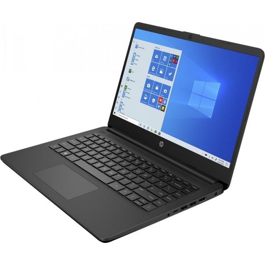 Ноутбук HP 14s-dq0044ur 3B3L5EA