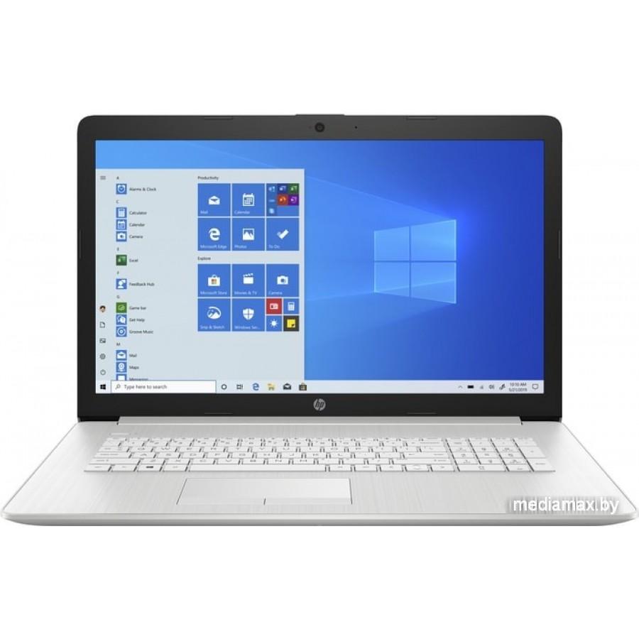 Ноутбук HP 17-ca2036ur 22V23EA