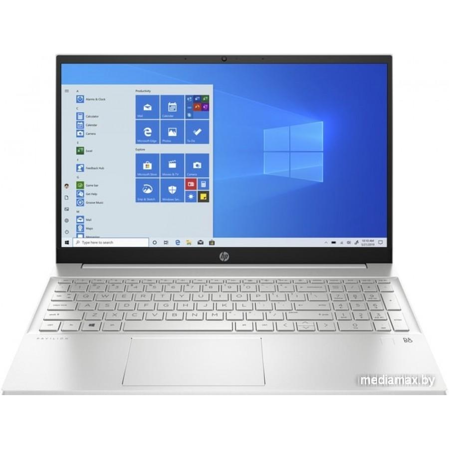 Ноутбук HP Pavilion 15-eh1013ur 3E4G2EA