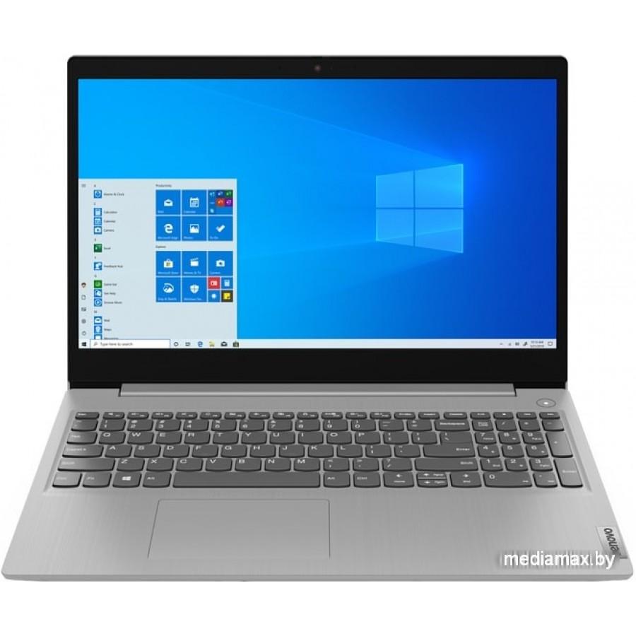 Ноутбук Lenovo IdeaPad 3 15IIL05 81WE007FRK