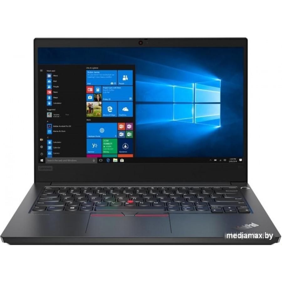 Ноутбук Lenovo ThinkPad E14 20RA0012RT