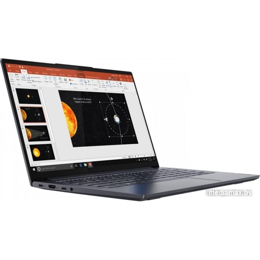 Ноутбук Lenovo Yoga Slim 7 14ARE05 82A2006QRU