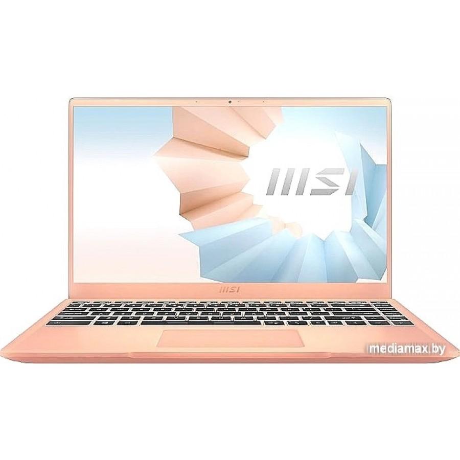 Ноутбук MSI Modern 14 B11MO-265RU