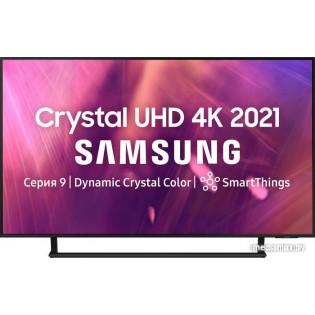 ЖК телевизор Samsung UE43AU9000U