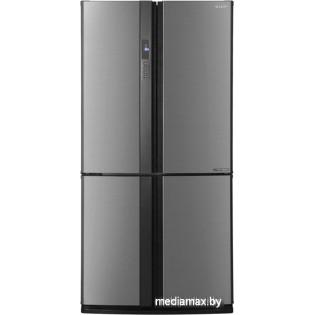 Многодверный холодильник Sharp SJ-EX98FSL
