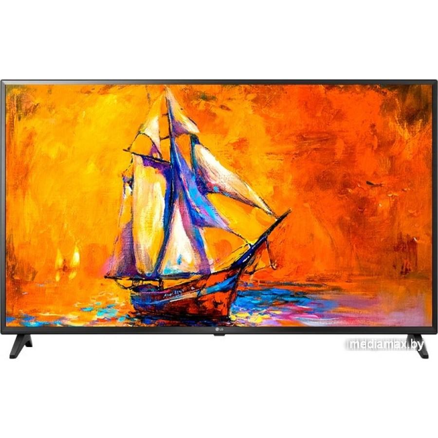 ЖК телевизор LG 43UK6200