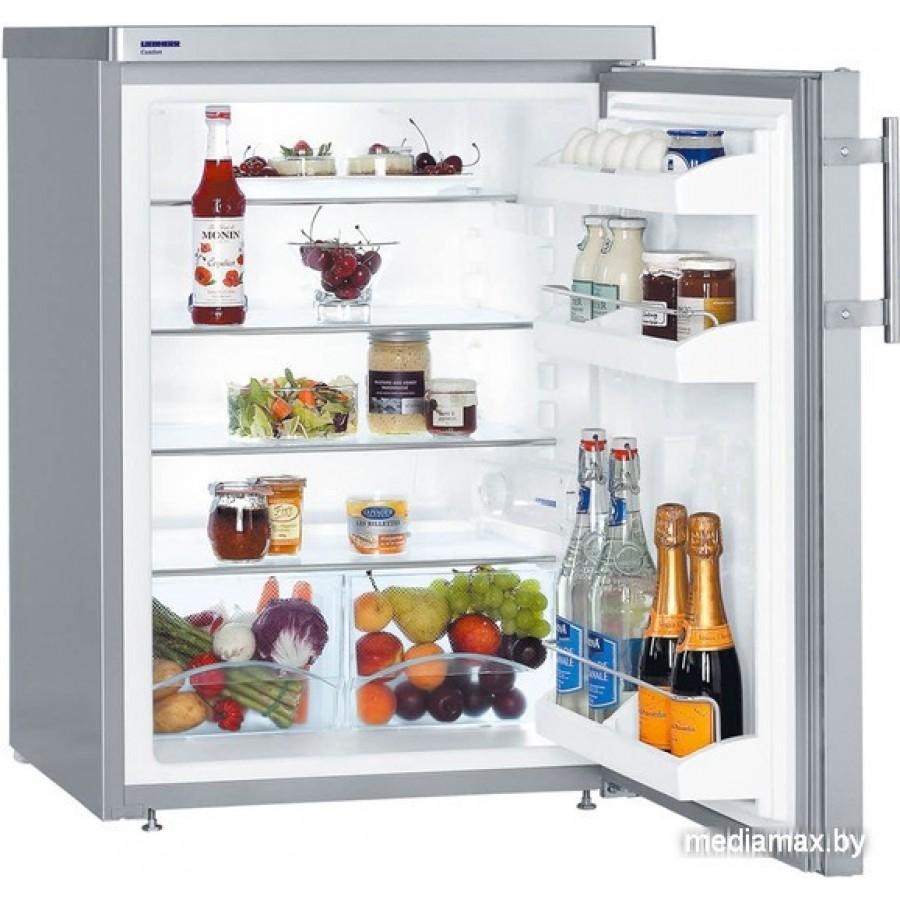 Однокамерный холодильник Liebherr TPesf 1710 Comfort