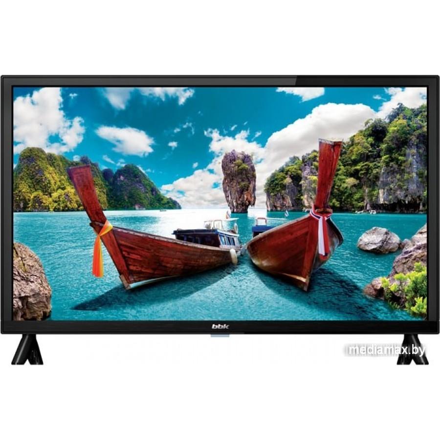 ЖК телевизор BBK 24LEM-1058/T2C