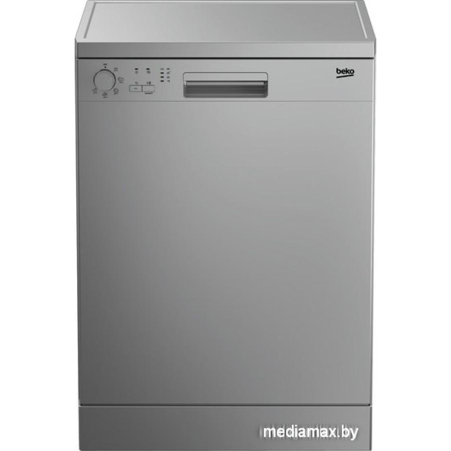 Посудомоечная машина BEKO DFN05W13S