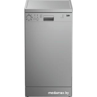 Посудомоечная машина BEKO DFS05W13S