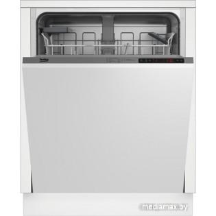 Посудомоечная машина BEKO DIN24310