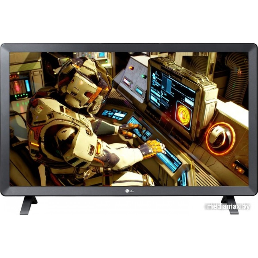 ЖК телевизор LG 24TL520V-PZ