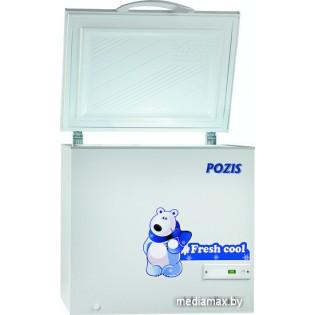 Морозильный ларь POZIS FH-256-1