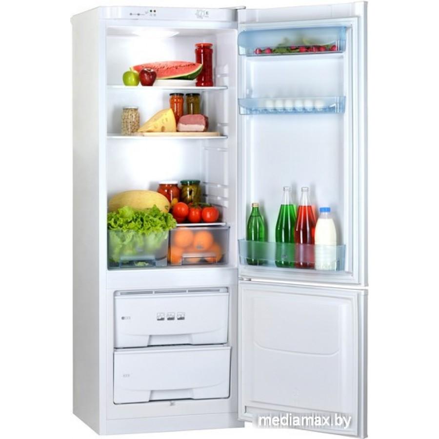 Холодильник POZIS RK-102 (серебристый)