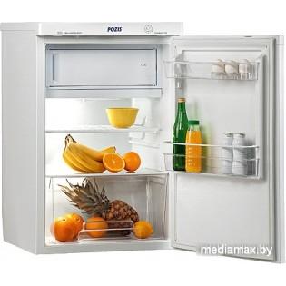 Однокамерный холодильник POZIS RS-411