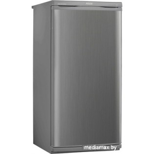Однокамерный холодильник POZIS Свияга 404-1 (серебристый металлопласт)